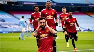 K+, K+PM trực tiếp bóng đá Anh: Man City vs MU (23h30, 7/3)