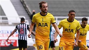Trực tiếp Newcastle vs Tottenham. K+, K+PM trực tiếp bóng đá Anh vòng 30