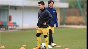Quang Hải, Văn Quyết tham dự giải Tứ hùng, Hà Nội FC có đội hình mạnh nhất