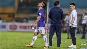 Quang Hải không cứu được 'con tàu đắm' Hà Nội FC