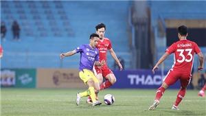 Cầu thủ Hà Nội FC, Viettel và Sài Gòn FC được tiêm vaccine Covid-19