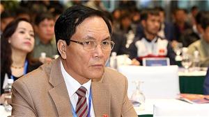 Phó Chủ tịch Cấn Văn Nghĩa và câu hỏi 'Vì sao' ở VFF