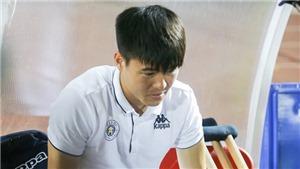 Hà Nội FC xếp đủ một đội hình 'thương binh'