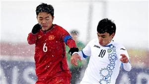 AFF Cup 2018: HLV Park Hang Seo được mang quân 'về quê' tập huấn