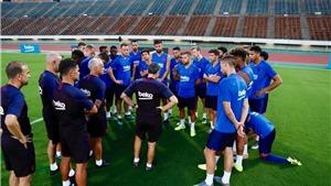 Trực tiếp bóng đá: Barca đấu với Vissel Kobe (16h00 ngày 27/7). Trực tiếp bóng đá Barcelona