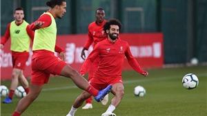 """Xem Liverpool đá ma cũng """"ngầu"""" không kém gì Barcelona"""