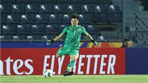 VTV6 trực tiếp bóng đá: U23 Việt Nam đấu với U23 Triều Tiên, VCK U23 châu Á 2020