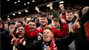 Xem trực tiếp trận Burnley vs MU ở đâu, kênh nào?