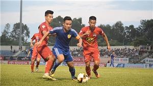 Link xem trực tiếp bóng đá Quảng Nam vs Hà Tĩnh. Trực tiếp bóng đá Quốc gia 2020