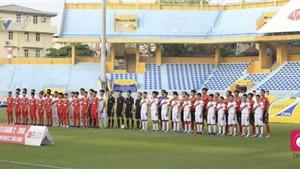 Link xem trực tiếp bóng đá. U19 CAND vs U19 Bình Dương. Trực tiếp VCK U19 Quốc gia