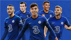 Video Clip bàn thắng Chelsea vs Luton Town
