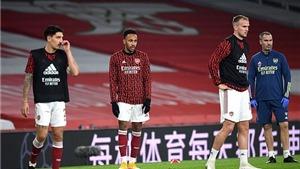 Video clip bàn thắng trận Arsenal vs Aston Villa
