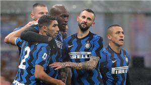 Bảng xếp hạng bóng đá Ý/Serie A vòng 28: Juve bị Inter bỏ xa 10 điểm