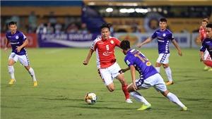 Cập nhật Bảng xếp hạng, kết quả bóng đá LS V-League 2021 vòng 5