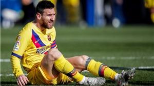 Kết quả PSG vs Barcelona. Kết quả lượt về vòng 1/8 cúp C1/Champions League