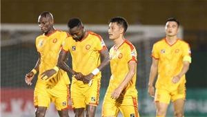 Xem trực tiếp bóng đá trận Hà Tĩnh vs Thanh Hóa ở kênh nào?