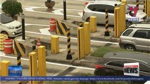 Giảm tai nạn giao thông nhờ siết chặt quy định về nồng độ cồn