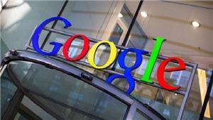 EU tiếp tục phạt nặng Google vi phạm luật chống độc quyền