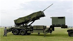 Mỹ chào bán tên lửa phòng không hiện đại cho Ấn Độ thay thế S-400