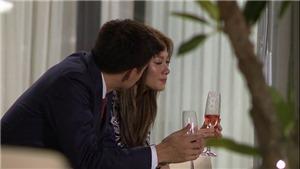 'Anh chàng độc thân' tập 2: Nhà chung bắt đầu 'dậy sóng'