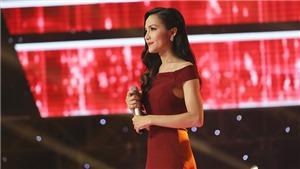 Tập 1 Giọng hát Việt 2018: Xuất hiện 'Hoa hậu chuyển giới' có giọng hát 'chông chênh mê hoặc'