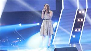 Tập 2 Giọng hát Việt 2018: 4 HLV 'bấn loạn' vì thí sinh được ví như 'bản sao Hương Tràm'