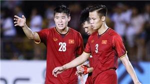 CẬP NHẬT sáng 15/12: Đội hình xuất sắc nhất AFF Cup gây tranh cãi. Duy Mạnh lên tiếng giữa những ồn ào