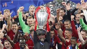 Juergen Klopp dự đoán Cúp C1: 'Khó có lần thứ 2 cho Liverpool'