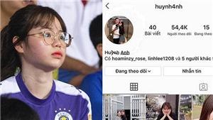 Huỳnh Anh đăng status tâm trạng, fan đoán trục trặc tình cảm với Quang Hải