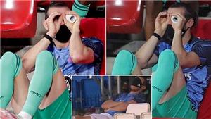 Bale chọc tức Real Madrid, cộng đồng mạng thích thú, truyền thông  kịch liệt chỉ trích
