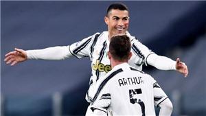 Bóng đá hôm nay 22/11: Ronaldo ghi cú đúp. Messi bất lực. MU đã biết thắng sân nhà