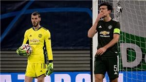 Scholes chỉ trích De Gea sợ đau khiến MU nhận bàn thua