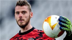 Tin bóng đá MU 22/2: MU trao đổi cầu thủ với West Ham. De Gea ra đi?