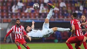 CĐV đòi công lý cho Giroud sau 'siêu phẩm' móc bóng vào lưới Atletico