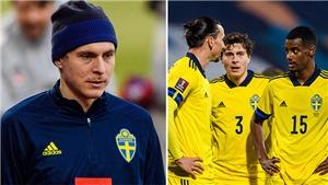 Tin bóng đá MU 30/3: MU chi 80 triệu euro mua sao Atletico. Lindelof bất ngờ rời tuyển Thụy Điển
