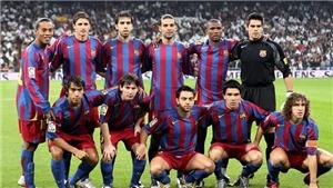 VIDEO: Xem lại trận Kinh điển đầu tiên của Lionel Messi