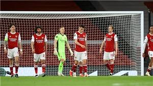 Tứ kết lượt đi Europa League: MU thắng nhẹ, Arsenal tự làm khó mình
