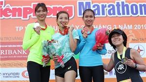 Gần 2.000 VĐV tranh tài tại Giải Việt dã toàn quốc và Marathon Báo Tiền Phong 2019