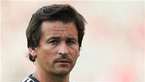 Trợ lý đắc lực nhất của Mourinho, Rui Faria rời M.U để tới Arsenal
