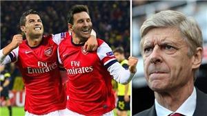 HLV Wenger: 'Lịch sử Arsenal đã thay đổi nếu có đủ 12 triệu để mua Ronaldo'