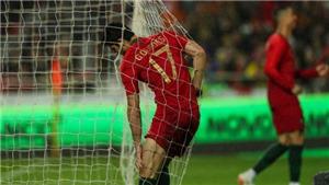 CẬP NHẬT sáng 8/6: Ronaldo tịt ngòi. Tân binh M.U chấn thương. Liverpool sắp có Nabil Fekir.