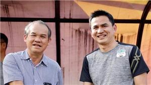 Bóng đá Việt Nam hôm nay: Bầu Đức khen Lee Nguyễn. Nam Định có ngoại binh mới thay Gramoz