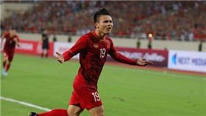 KẾT QUẢ BÓNG ĐÁ: Việt Nam hạ gục Indonesia với tỷ số 3-1