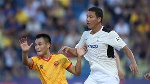 Bóng đá Việt Nam hôm nay: Anh Đức đầu quân cho đội hạng Nhất. Văn Lâm khoác áo số 1 tại Nhật