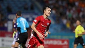 Sao U23 Việt Nam 'nổ súng', Viettel bất phân thắng bại Hà Nội