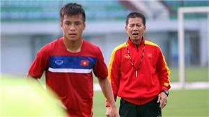 U19 Việt Nam dội cơn 'mưa' bàn thắng tại Trung Quốc