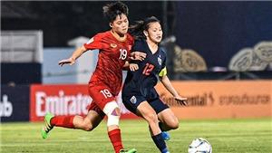 Trực tiếp bóng đá U19 nữ Việt Nam. Kết quả bóng đá U19 châu Á