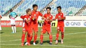 Bóng đá Việt Nam hôm nay: Công Phượng chưa đạt phong độ cao nhất. Báo châu Á lo cho tuyển Việt Nam