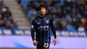Bóng đá Việt Nam ngày 12/5: HLV Incheon khen Công Phượng, Đình Trọng không đáng bị thẻ đỏ