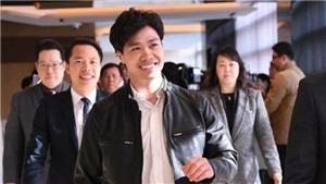 Công Phượng tạo cơn 'sốt vé' tại Incheon, HLV Park Hang Seo 'xem giò' cầu thủ HAGL